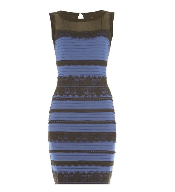 обман зрения картинки цвет платья понимаю, что этом