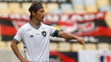 Mudança de posição? Lazaroni terá conversa com Honda no Botafogo: 'Precisa se sentir à vontade'
