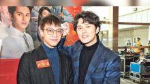 Matthew Ho dismisses conflict between Rebecca Zhu and Tony Hung