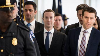 Resumimos y explicamos las nuevas políticas de privacidad de Facebook