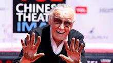 Stan Lee's death inspires touching tributes from fans, celebs