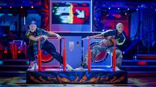 Straight outta West Brompton: 'Made in Chelsea's' Jamie Laing wows 'Strictly' with street dance