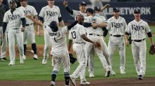 World Series matchup: Who are the Rays playing?