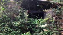 En fotos: así luce una casa que dejaron abandonada durante 20 años