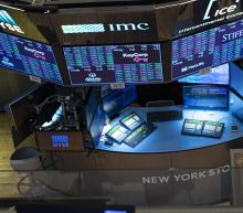 Stock market news live: Stock futures open little changed after rally