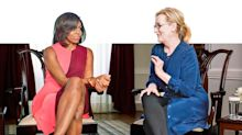 10 Things We Learned From Michelle Obama & Meryl Streep in More Magazine