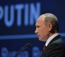 Putin shuns Paris visit after France offers talks only on Syria