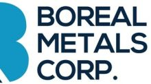 Boreal Discovers New Zone of High Grade Zinc-Silver-Lead-Gold Mineralization at Gumsberg Project in Sweden