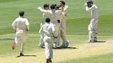 Australia defeat India in second Test