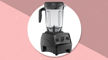Save $80 on this 'absolutely smoothie-store quality' Vitamix blender that totally lives up to the hype—today only!