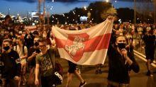 Présidentielle en Biélorussie : la principale opposante récuse la victoire du président sortant, des heurts éclatent à Minsk
