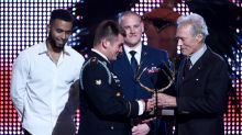 Clint Eastwood Casts Real-Life Heroes to Play Themselves in Next Film 'The 15:17 to Paris'