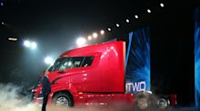 Electric truck maker Nikola looks like Tesla 2.0 — except even riskier
