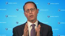 Express Scripts plans see lower gains in prescription drug spending
