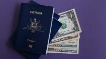 Instant entry permits scrapped for Australians flying to USA