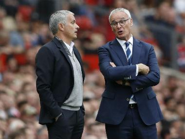 Premier League: Fulham boss Claudio Ranieri says Jose Mourinho was the first manager to welcome him back to England