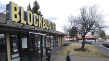 Airbnb Offers Sleepover at the Last Blockbuster