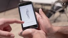 This automated measuring booth could revolutionize online clothes shopping