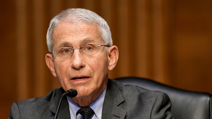 Dr. Fauci: Delta variant will cause localized outbreaks
