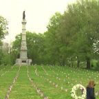 Cities adapt Memorial Day traditions during COVID-19 pandemic