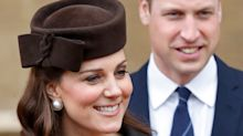 Royal baby: Kate Middleton leaves hospital following birth of newborn son
