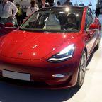 Tesla Has Finally Released Its Long-Promised Mid-Range Model 3. Sort Of