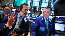 Dow, S&P 500 hit record highs after ECB stimulus