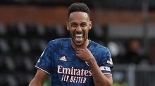 Aubameyang confiesa por qué rechazó al Barcelona