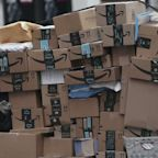 Amazon will keep most temps it hired