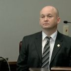 Investigator testifies a suspect in the Aubery killing used a racial slur after the shooting