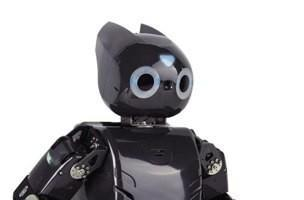 DARwIn-OP humanoid revealed, ready to open source your robotics program