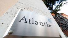 Italy takes control of motorways as Benettons yield on Atlantia