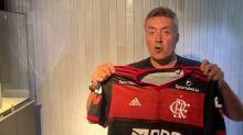 Início da 'Era Domènec' no Flamengo terá apresentação, treino e calendário curto