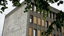 Picasso murals removed from Oslo building damaged by Breivik
