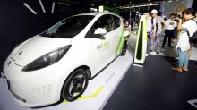 China's Kandi Will Use These 2 Electric Cars To Launch U.S. Broadside