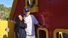 Rob Kardashian and Blac Chyna Announce PREGNANCY News - And They Already Know The Sex
