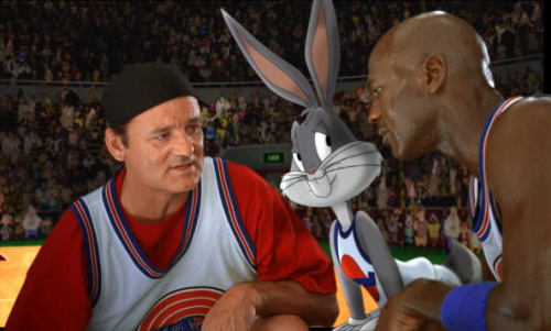 """""""Space Jam"""" is coming back to theaters but for only two days!"""