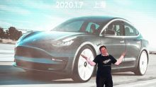 Tesla value hits $100 bn, triggering payout plan for Musk