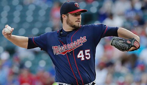 MLB: Twins gewinnen ohne Kepler