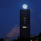 Volkswagen pumps 2 billion euros into China electric vehicle bet