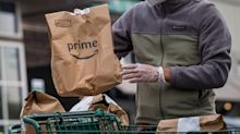 Amazon's Whole Foods Tacks on Delivery Fee in Some U.S. Cities