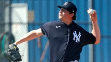Yankees' Zack Britton being cautious after bout with COVID-19