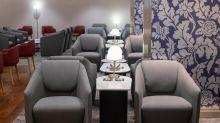 British Airways to upgrade premium lounges at O'Hare