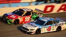 Southern 500 winners and losers