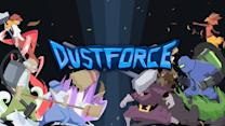 Dustforce - NYCC Trailer
