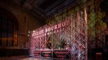 Bulleit Celebrates 18th Annual Tribeca Film Festival With A Bulleit 3D Printed Frontier Lounge