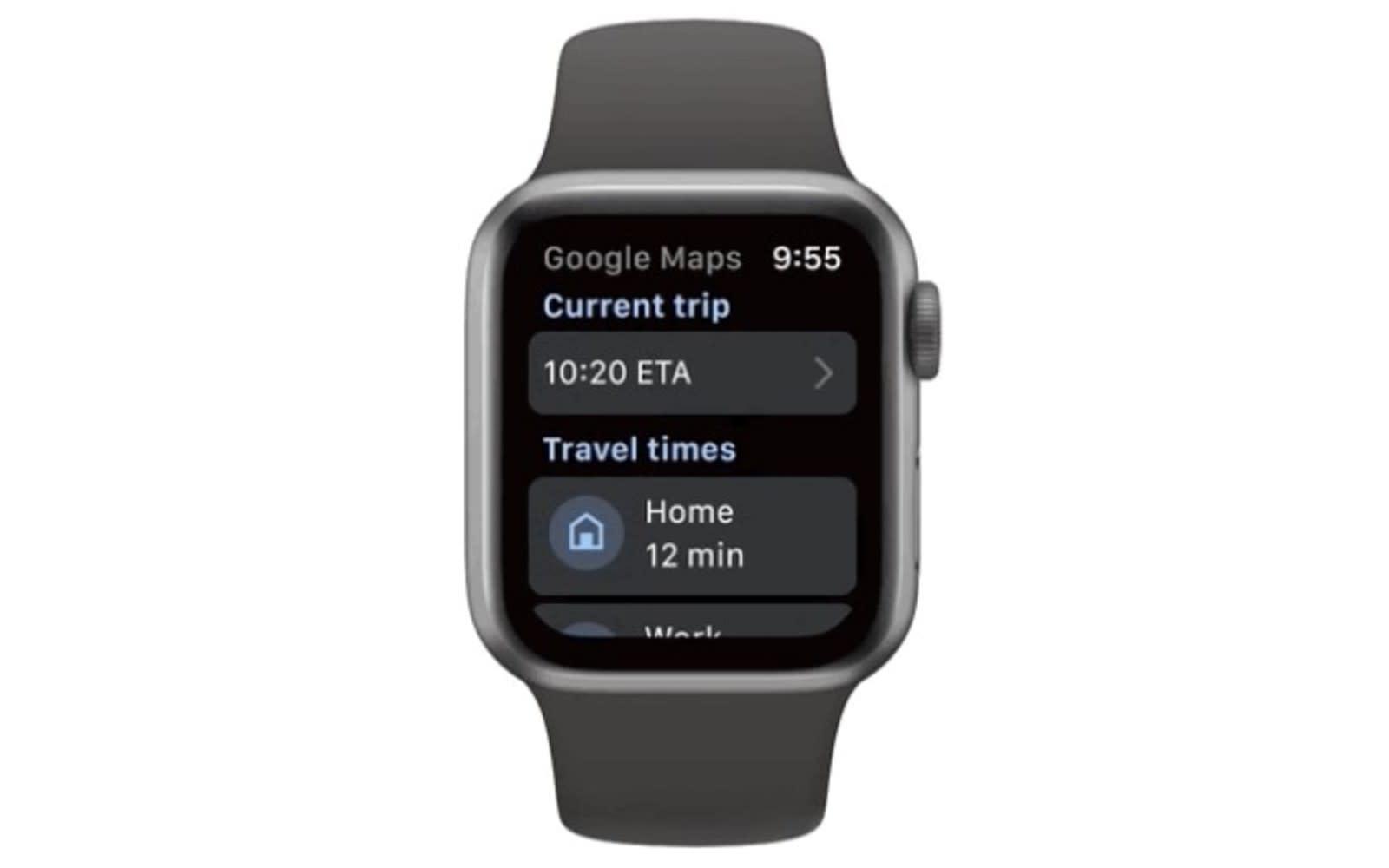 Google Maps is finally back on Apple Watch – Yahoo Finance Australia