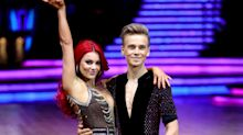 Strictly romantic Joe Sugg: Dianne and I will tie the knot one day