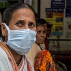 India records 3,66,161 fresh coronavirus cases, 3,754 deaths in 24 hours