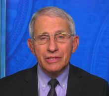 "Fauci says new mask guidance is ""based on the evolution of the science"""